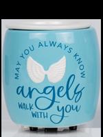 Angel Wing Simmer Pot