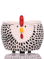 Rosie Rooster Simmer Pot