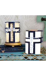 Faith & Grace Accent Shade