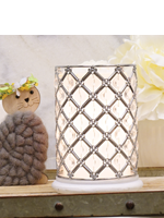 Elegant Bling Accent Shade