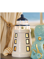 Lighthouse Accent Shade