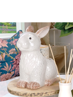 Garden Rabbit Accent Shade