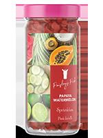 Papaya Watermelon