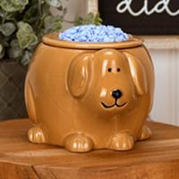 Dave the Dog Simmer Pot