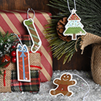 Merry Go-Card Variety Pack