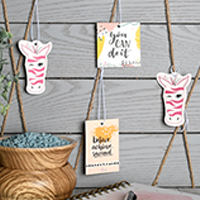 Paisley Motivation Go-Card Variety Pack