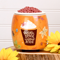 Pumpkin Spice Happy Thoughts Simmer Pot
