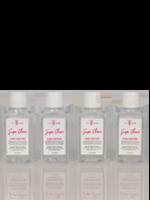 Himalayan Sea Salt Hand Sanitizer 2 oz. (4pk)