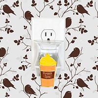 Pumpkin Spice Latte Wallhug